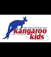 Kangaroo Kids Logo
