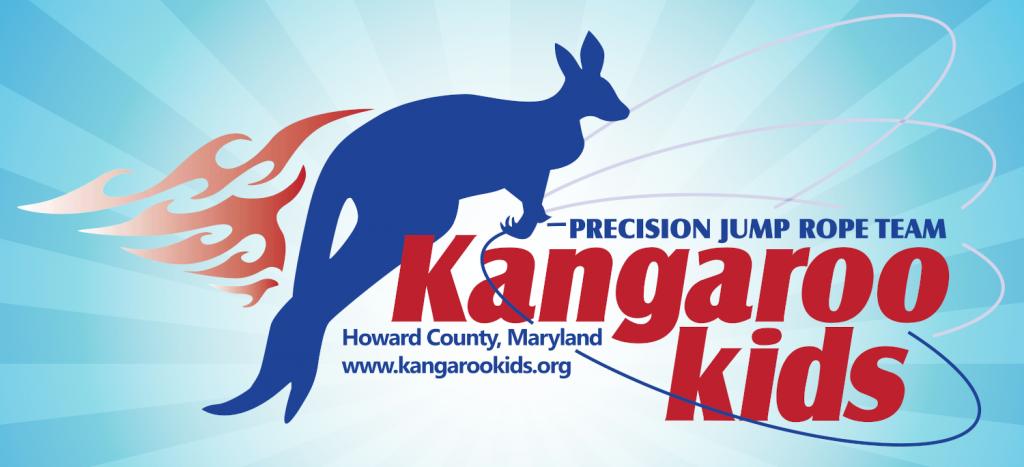 Kangaroo Kids Banner