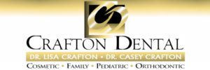 Crafton Dental Logo
