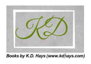 K.D. Hays Books Logo